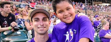 Big Brothers Big Sisters of Central Arizona Cover Photo