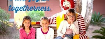Los Angeles Ronald McDonald House Cover Photo