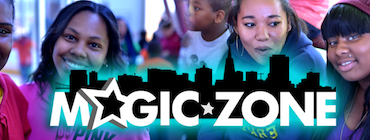 Magic Zone Cover Photo