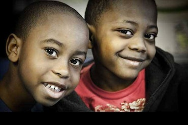 Salvation Army of Wake County Cover Photo