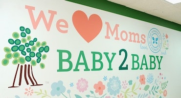 Baby2Baby Cover Photo